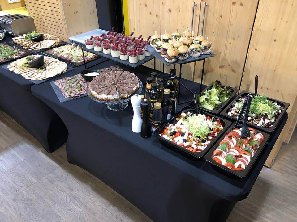 Potters Catering